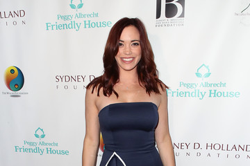 Jessica Sutta Peggy Albrecht Friendly House's 29th Annual Awards Luncheon - Arrivals