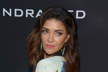 Jessica Szohr Premiere Of Vertical Entertainment's 'Undrafted' - Arrivals