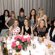 Jessica Vosk Breast Cancer Research Foundation (BCRF) New York Symposium & Awards Luncheon - Inside