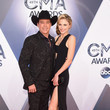Jessica Walker 49th Annual CMA Awards - Arrivals