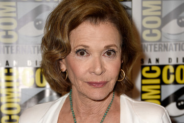 Jessica Walter Comic-Con International 2016 - FX's 'Archer' Press Line