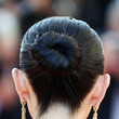 """Jessica Wang """"Aline, The Voice Of Love"""" Red Carpet - The 74th Annual Cannes Film Festival"""