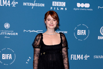 Jessie Buckley The 21st British Independent Film Awards - Red Carpet Arrivals