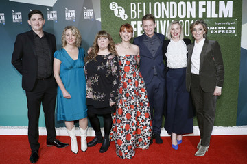 Jessie Buckley 'Wild Rose' European Premiere & Festival Gala - 62nd BFI London Film Festival