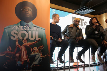 Jessie Collins 'American Soul' - A First Look And Conversation