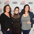 Jessie Ennis AFI FEST 2018 Presented By Audi - Festival Filmmakers #3