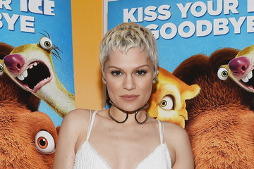 Jessie J 'Ice Age: Collision Course' New York Screening