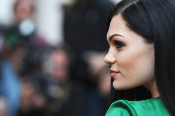 Jessie J Arrivals at the GQ Men of the Year Awards