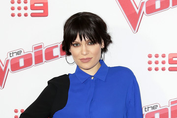 Jessie J 'The Voice' Australia Judges And Top 16 Artists Launch 2016 Live Shows