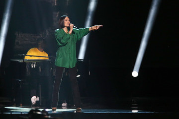 Jessie J Celebs Come Together at WE Day California to Celebrate Young People Changing the World