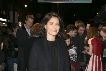 Jessie Ware 'People, Places & Things' - Red Carpet