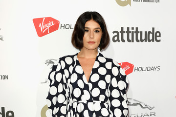 Jessie Ware Attitude Awards 2017 - Red Carpet Arrivals