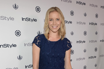 Jessy Schram Arrivals at the 12th Annual InStyle Summer Soiree — Part 2