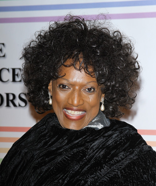 Jessye Norman Net Worth