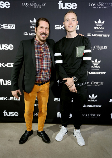 Fuse Launch Party For SKEE TV & DJ SKEE