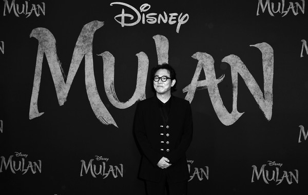 "Premiere Of Disney's ""Mulan"" - Arrivals"