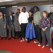"""Jeymes Samuel """"The Harder They Fall"""" Press Conference - 65th BFI London Film Festival"""