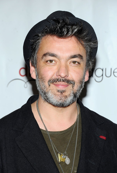 Jez Butterworth Net Worth