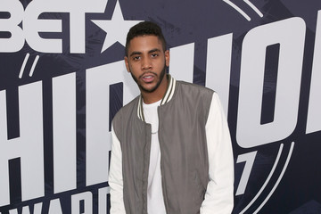 Jharrel Jerome BET Hip Hop Awards 2017 - Arrivals