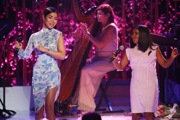Jhene Aiko VH1's 3rd Annual 'Dear Mama: A Love Letter To Moms' - Inside