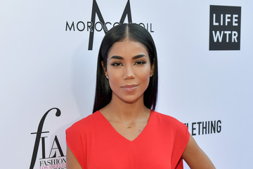 Jhene Aiko The Daily Front Row Hosts 4th Annual Fashion Los Angeles Awards - Red Carpet