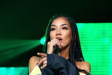 Jhene Aiko 2018 BET Experience STAPLES Center Concert Sponsored By SPRITE - Night 3