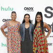 """Jihan Robinson Cinespia Special Screening Of Fox Searchlight And Hulu's """"Summer Of Soul"""" With Questlove"""