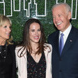 Jill Biden GILT and Ashley Biden Celebrate the Launch of the Exclusive Livelihood Collection at Spring Place
