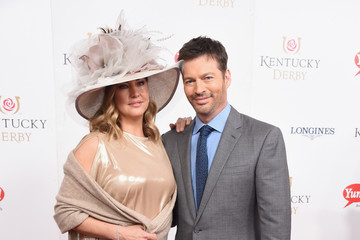 Jill Goodacre 143rd Kentucky Derby - Red Carpet