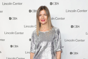 Jill Hennessy Lincoln Center's American Songbook Gala - Red Carpet