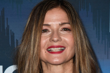 Jill Hennessy 2017 Winter TCA Tour - FOX All-Star Party - Arrivals