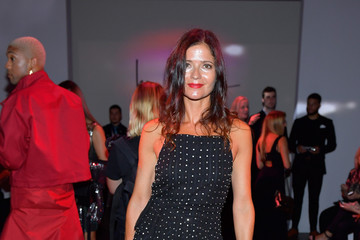 Jill Hennessy Nicole Miller - Front Row - September 2018 - New York Fashion Week: The Shows
