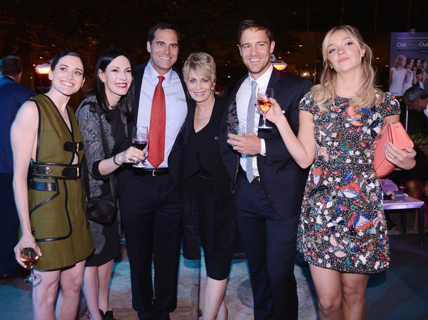 Bravo Presents A Special Screening of 'Odd Mom Out' - After Party