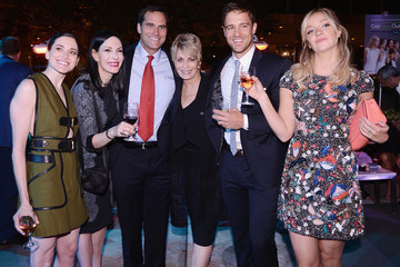 Jill Kargman Andy Buckley Bravo Presents A Special Screening of 'Odd Mom Out' - After Party