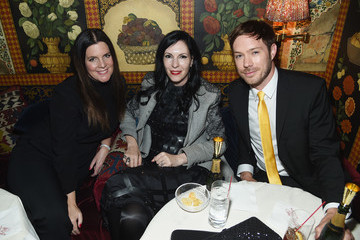Jill Kargman 'Always At The Carlyle' Premiere Presented By Moet & Chandon