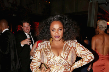 Jill Scott Celebrating the Culture Powered by Samsung Galaxy