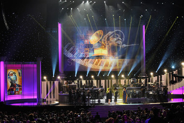 Jill Scott India.Arie Stevie Wonder: Songs In The Key Of Life - An All-Star GRAMMY Salute - Show