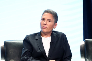 Jill Soloway 2017 Summer TCA Tour - Day 11