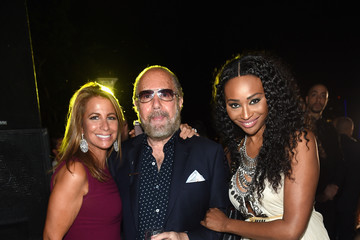 Jill Zarin Hublot After-Party