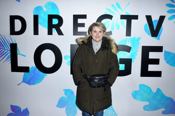 Jillian Bell DIRECTV Lodge Presented By AT&T Hosted 'Brittany Runs A Marathon' Party At Sundance Film Festival 2019