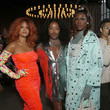 Jillian Hervey Christopher John Rogers - Front Row - February 2020 - New York Fashion Week: The Shows