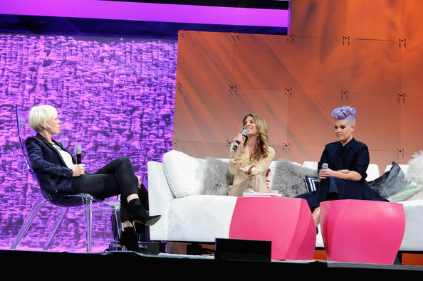 Cosmopolitan Magazine's Fun Fearless Life Conference Powered By WME Live - Day 2