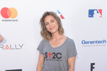 Jillian Michaels Stand Up To Cancer Marks 10 Years Of Impact In Cancer Research At Biennial Telecast - Arrivals