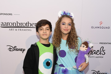 Jillian Shea Spaeder Dream Halloween 2017 Costume Party Benefitting Starlight Children's Foundation on October 21 in Los Angeles Presented by Michaels and Aaron Brothers - Red Carpet