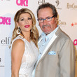 Jim Bellino Arrivals at OK Magazine's So Sexy L.A. Event