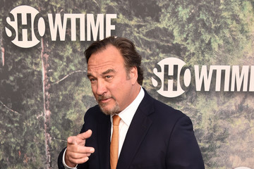 Jim Belushi Premiere of Showtime's 'Twin Peaks'- Arrivals