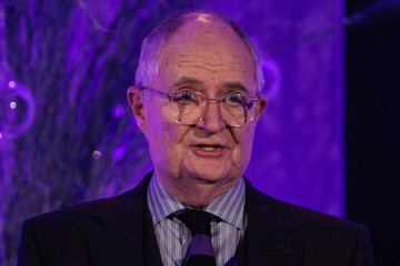 Jim Broadbent Religious Leaders Attend Commemorative Event Ahead of National Holocaust Memorial Day