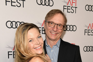 Jim Burke AFI FEST 2018 Presented By Audi - Gala Screening Of 'Green Book' - Red Carpet