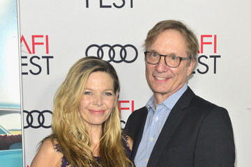 Jim Burke AFI FEST 2018 Presented By Audi - Gala Screening Of 'Green Book' - Arrivals