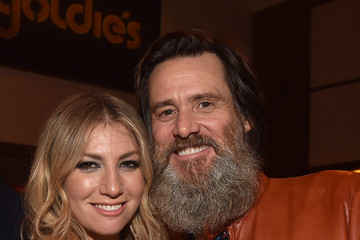 Jim Carrey Premiere of Showtime's 'I'm Dying Up Here' - After Party
